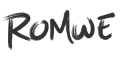 Romwe logo